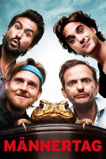 Männertag - Komödie / 2016 / ab 12 Jahre