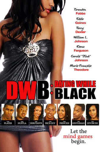 Poster of DWB: Dating While Black
