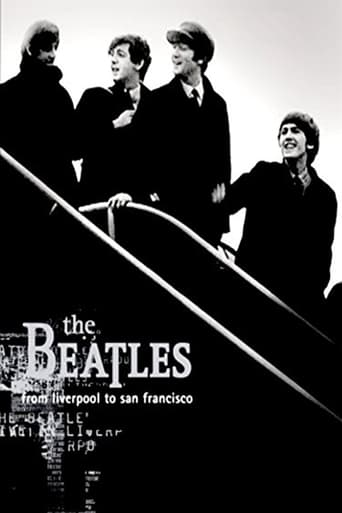 The Beatles: Liverpool to San Francisco