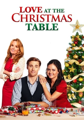 Film Rendez-vous à Noël  (Love at the Christmas Table) streaming VF gratuit complet