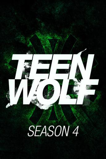 Jaunasis vilkas / Teen Wolf (2014) 4 Sezonas