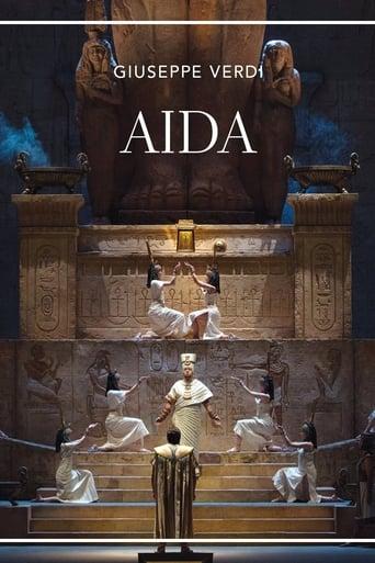 Poster of Verdi: Aida
