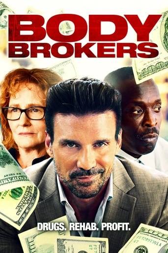 Body Brokers download