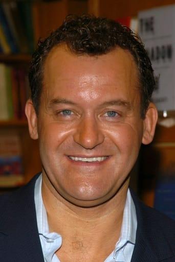 Image of Paul Burrell