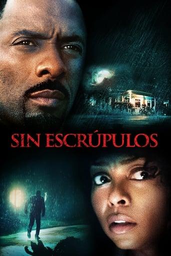 Poster of Sin escrúpulos