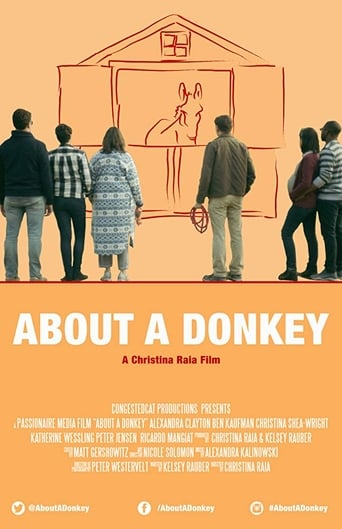 Watch About a Donkey full movie downlaod openload movies