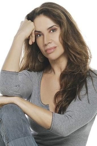Image of Cláudia Alencar