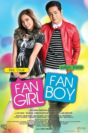 Poster of FanGirl FanBoy