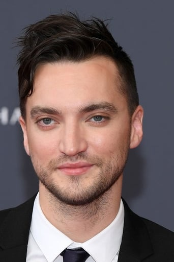 Image of Richard Harmon