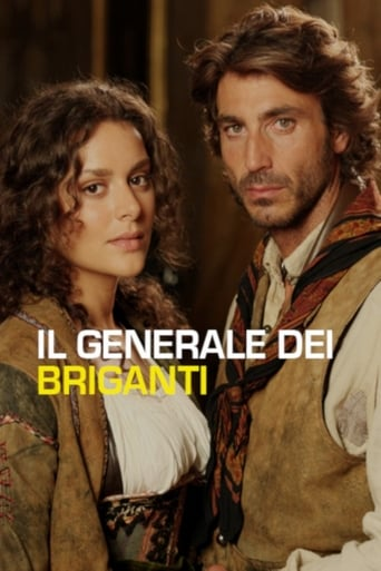 Poster of Il Generale Dei Briganti