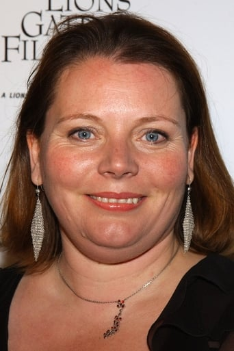 Image of Joanna Scanlan