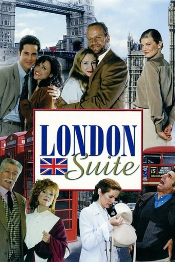 Poster of London Suite