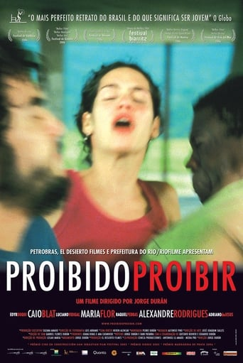 Watch Forbidden to Forbid 2007 Free Online