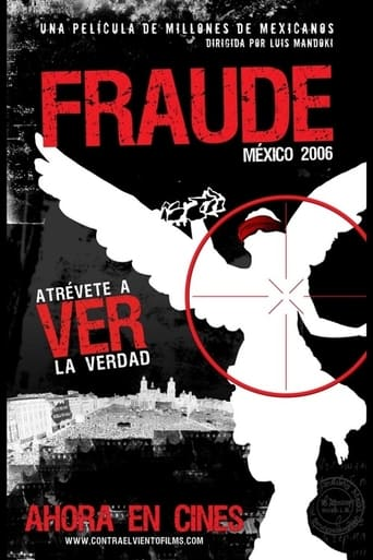 Fraude: México 2006