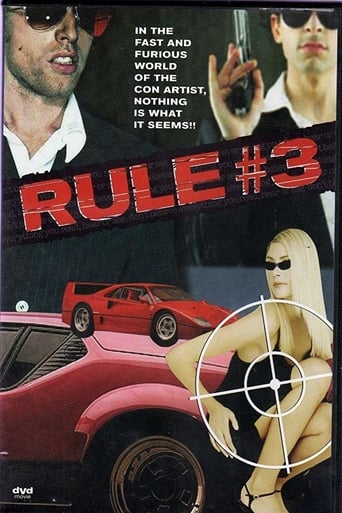 Poster of Rule No. 3