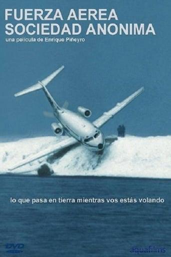 Fuerza aérea sociedad anónima