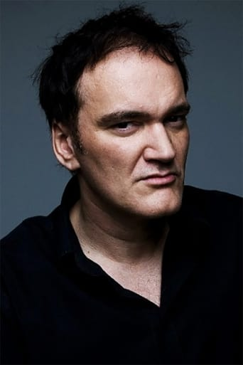 Quentin Tarantino - Screenplay / Director / Producer