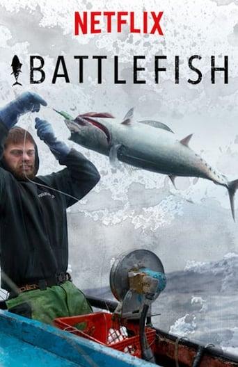 Battlefish 1ª Temporada - Poster
