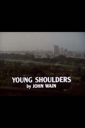Poster of Young Shoulders