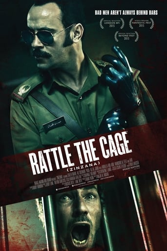 Poster of Rattle the Cage
