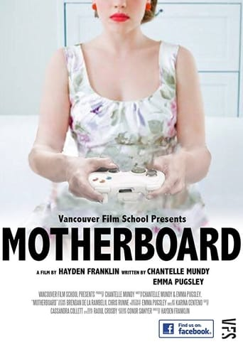 Poster of Motherboard