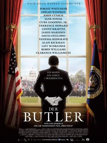 Der Butler - Drama / 2013 / ab 12 Jahre