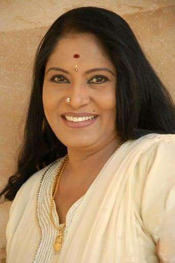 Image of Padma Vasanthi