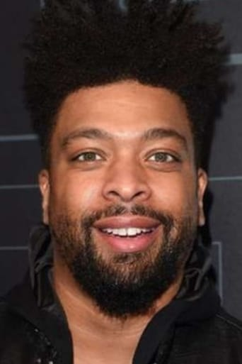 Image of DeRay Davis
