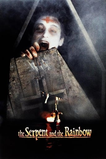 Watch The Serpent and the Rainbow Full Movie Online Putlockers