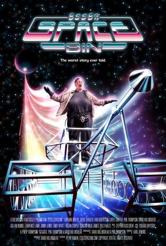 Poster of Essex Spacebin