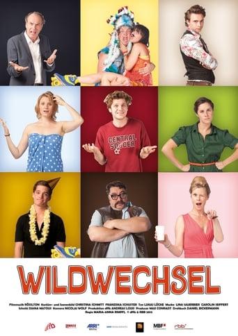 Poster of Wildwechsel