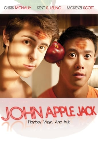 Poster of John Apple Jack