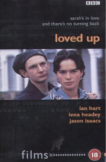 Poster of Loved Up