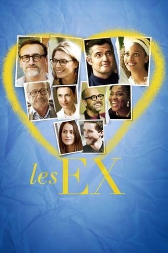 Poster of Les Ex