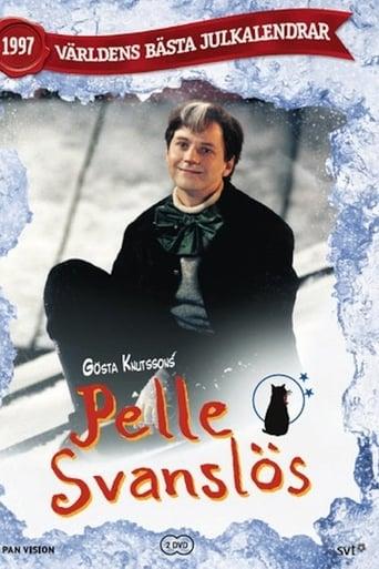 Poster of Pelle Svanslös