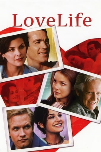 Poster of Lovelife