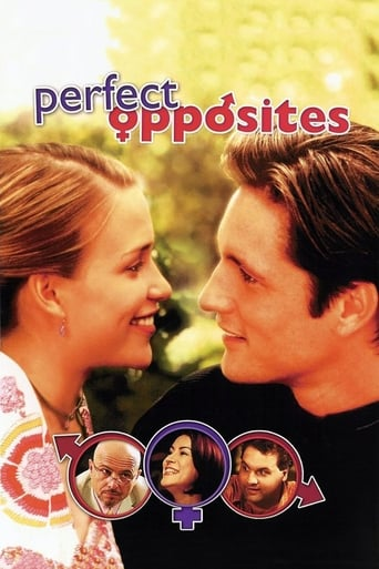 Poster of Perfect Opposites