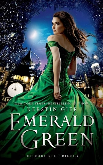 Poster of Emerald Green