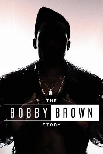 Capitulos de: The Bobby Brown Story