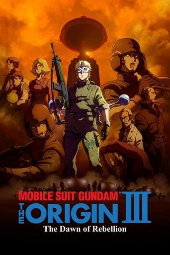 Watch Mobile Suit Gundam: The Origin III – Dawn of Rebellion Online