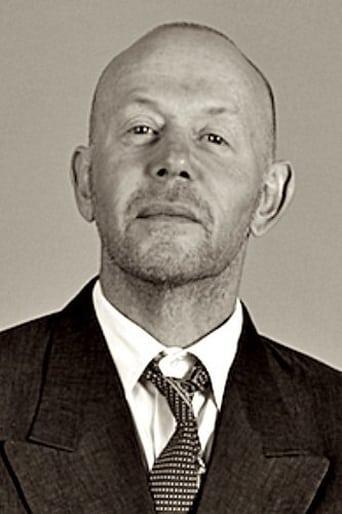 Image of Clive Riche