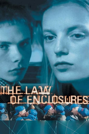 Poster of The Law of Enclosures