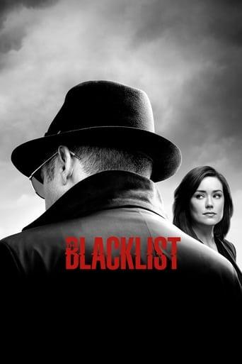 Poster de The Blacklist S06E09