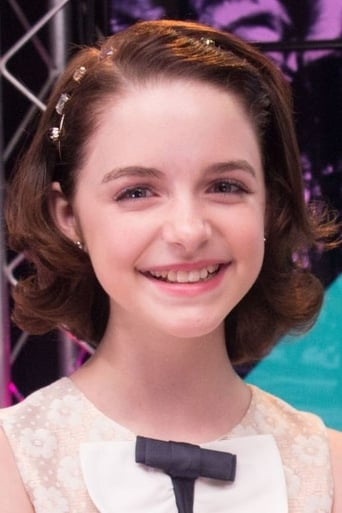 Image of Mckenna Grace