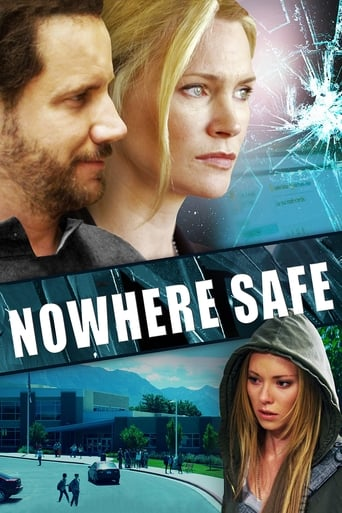 Poster of Nowhere Safe