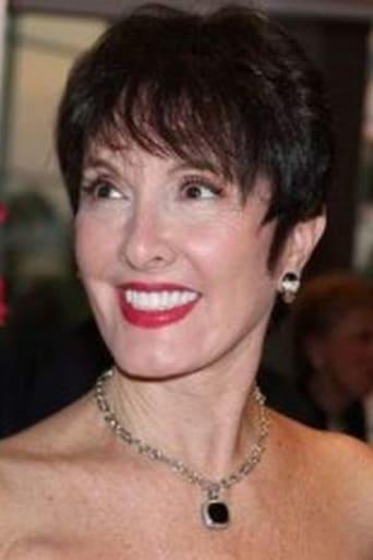 Image of Patricia Yasbeck