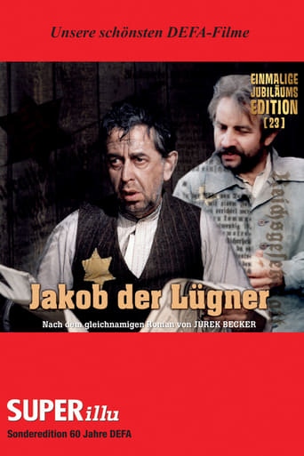 Jakob, el Mentiroso