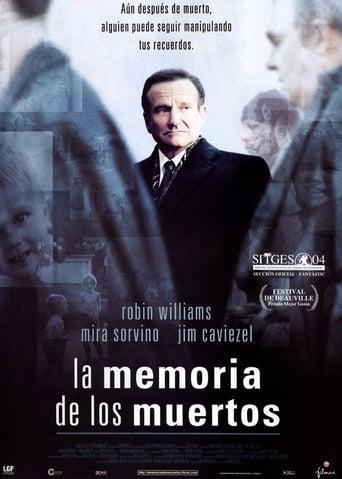 Poster of La Memoria de los Muertos