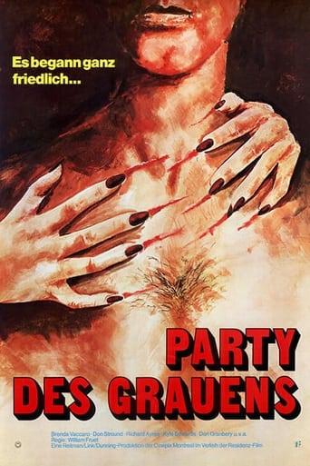 Party des Grauens