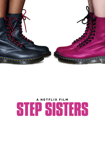 Poster of Step Sisters fragman